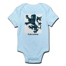 Lion - Falconer Infant Bodysuit