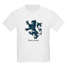 Lion - Falconer T-Shirt