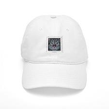 Cheshire Cat Baseball Cap