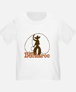Little Buckaroo T