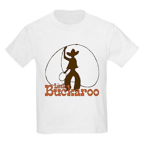 Little Buckaroo Kids T-Shirt