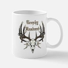 Trophy husband 1 Mug