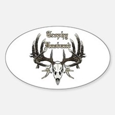 Trophy husband 1 Decal