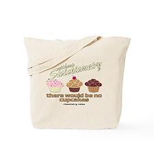 Chemistry Cupcakes Tote Bag