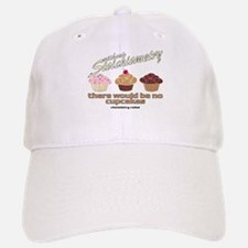 Chemistry Cupcakes Cap