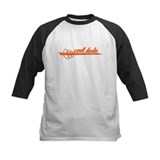 Kids cool dude Long Sleeve T Shirts