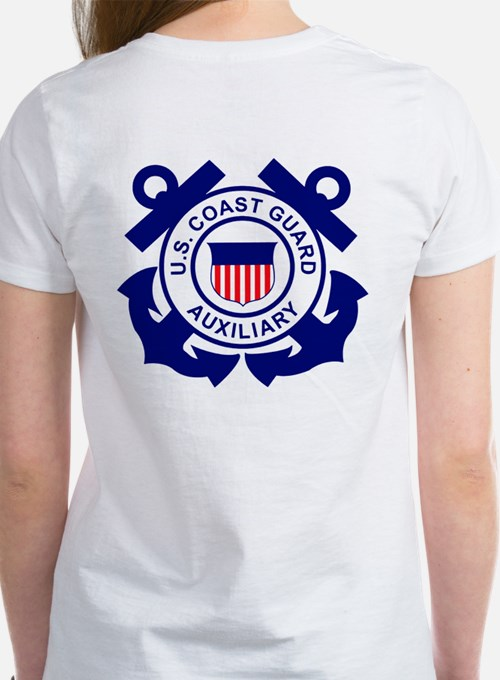 National Directorate Commodore<BR> Tee