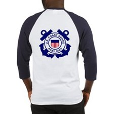 National Directorate Commodore<BR> Baseball Jersey