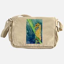 Unique Rhiannon Messenger Bag
