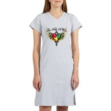 Autism Love Women's Nightshirt