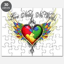 Autism Love Puzzle