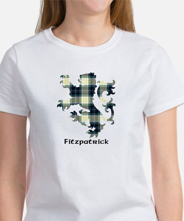 Lion - Fitzpatrick Women's T-Shirt