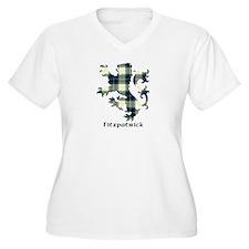 Lion - Fitzpatrick T-Shirt