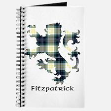 Lion - Fitzpatrick Journal