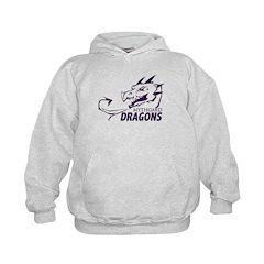 Mythgard Dragons Kids Hoodie