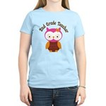 2nd Grade Teacher Gift Women's Light T-Shirt
