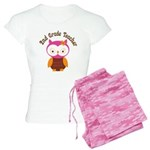 2nd Grade Teacher Gift Women's Light Pajamas