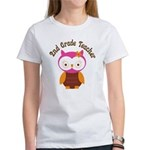 2nd Grade Teacher Gift Women's T-Shirt