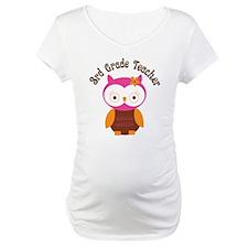 3rd Grade Teacher Gift Shirt