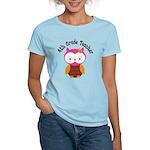 4th Grade Teacher Gift Women's Light T-Shirt