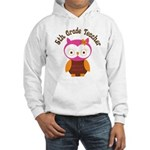 5th Grade Teacher Gift Hooded Sweatshirt