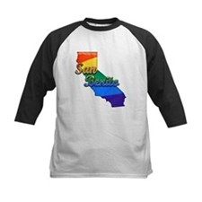 San Benito, California. Gay Pride Tee
