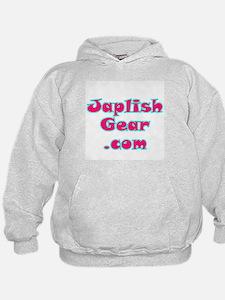 JaplishGear Logo Hoodie