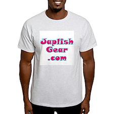 JaplishGear Logo T-Shirt