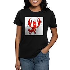 Crawfish5 T-Shirt