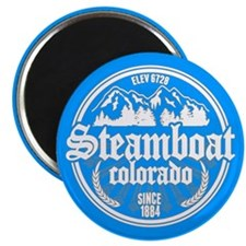 Steamboat Springs Magnet
