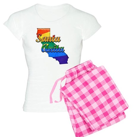 Santa Anita, California. Gay Pride Women's Light P