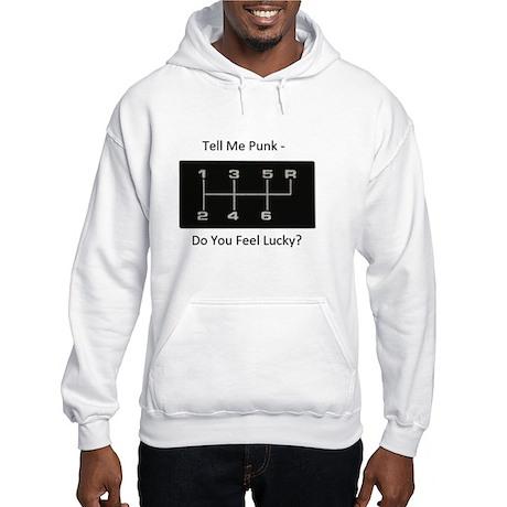Corvette Hooded Sweatshirt