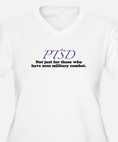 PTSD not just T-Shirt