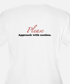 PTSD Approach T-Shirt