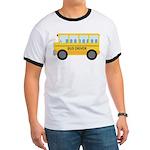 Bus Driver Gift Ringer T