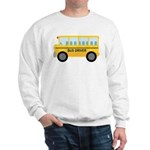 Bus Driver Gift Sweatshirt