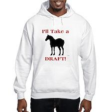 Draft Hoodie