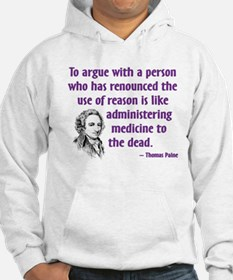 Funny Paine Hoodie