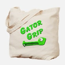 Gator Grip Tote Bag