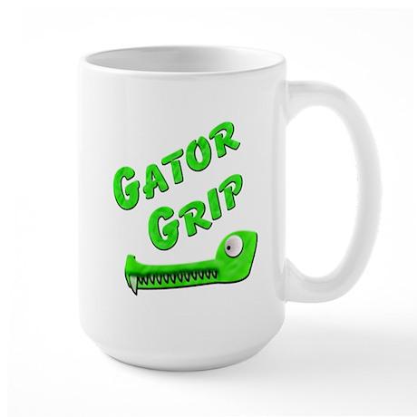 Gator Grip Large Mug