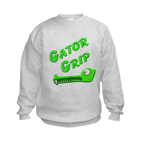 Gator Grip Kids Sweatshirt