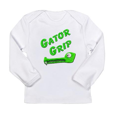 Gator Grip Long Sleeve Infant T-Shirt
