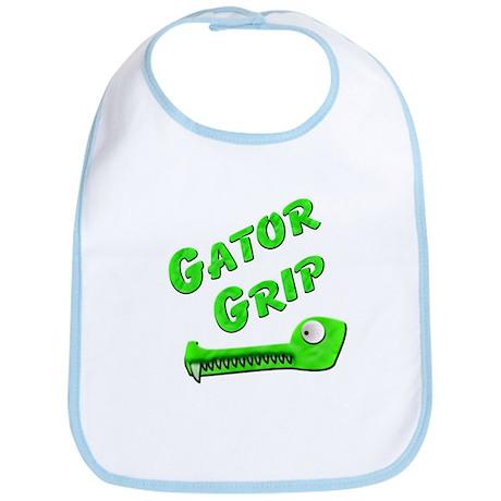 Gator Grip Bib