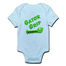 Gator Grip Infant Bodysuit