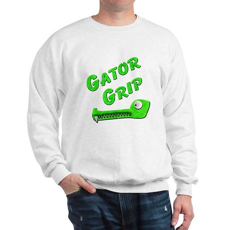 Gator Grip Sweatshirt