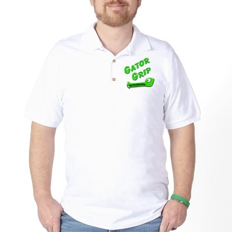 Gator Grip Golf Shirt