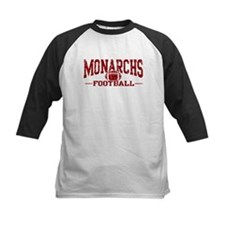Monarchs Football Tee
