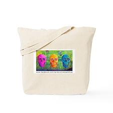 RCPaintings Tote Bag