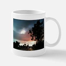Unique Rainstorm Mug