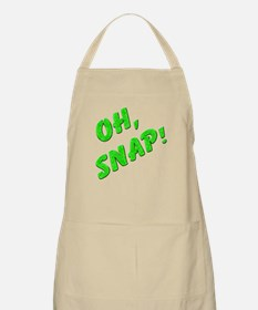 Oh, Snap! Apron